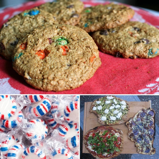 Election Party Food Ideas