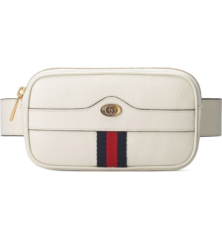 Gucci Ophidia iPhone Belt Bag