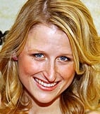 Mamie Gummer: The New Face of Gerard Darel