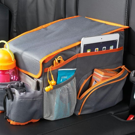 Best Car Organizer For Back Seat Kid Toys