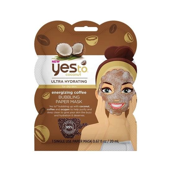 Best New Drugstore Face Masks