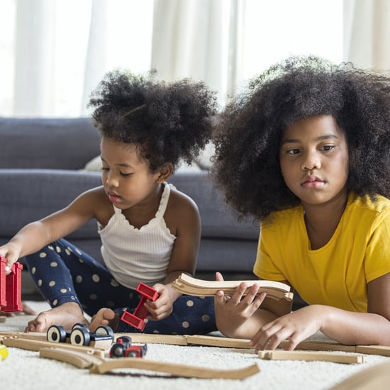 How I'm Trying to Raise My Kids Without Gender Stereotypes