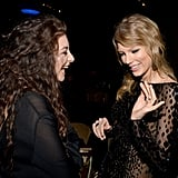 The Two Became the Darlings of Grammys Weekend