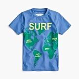 J.Crew Surf the World Rashguard