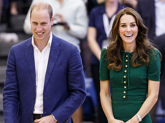 How Will and Kate Are Spending a Kid-Free Night in Yukon During Their Canadian Tour