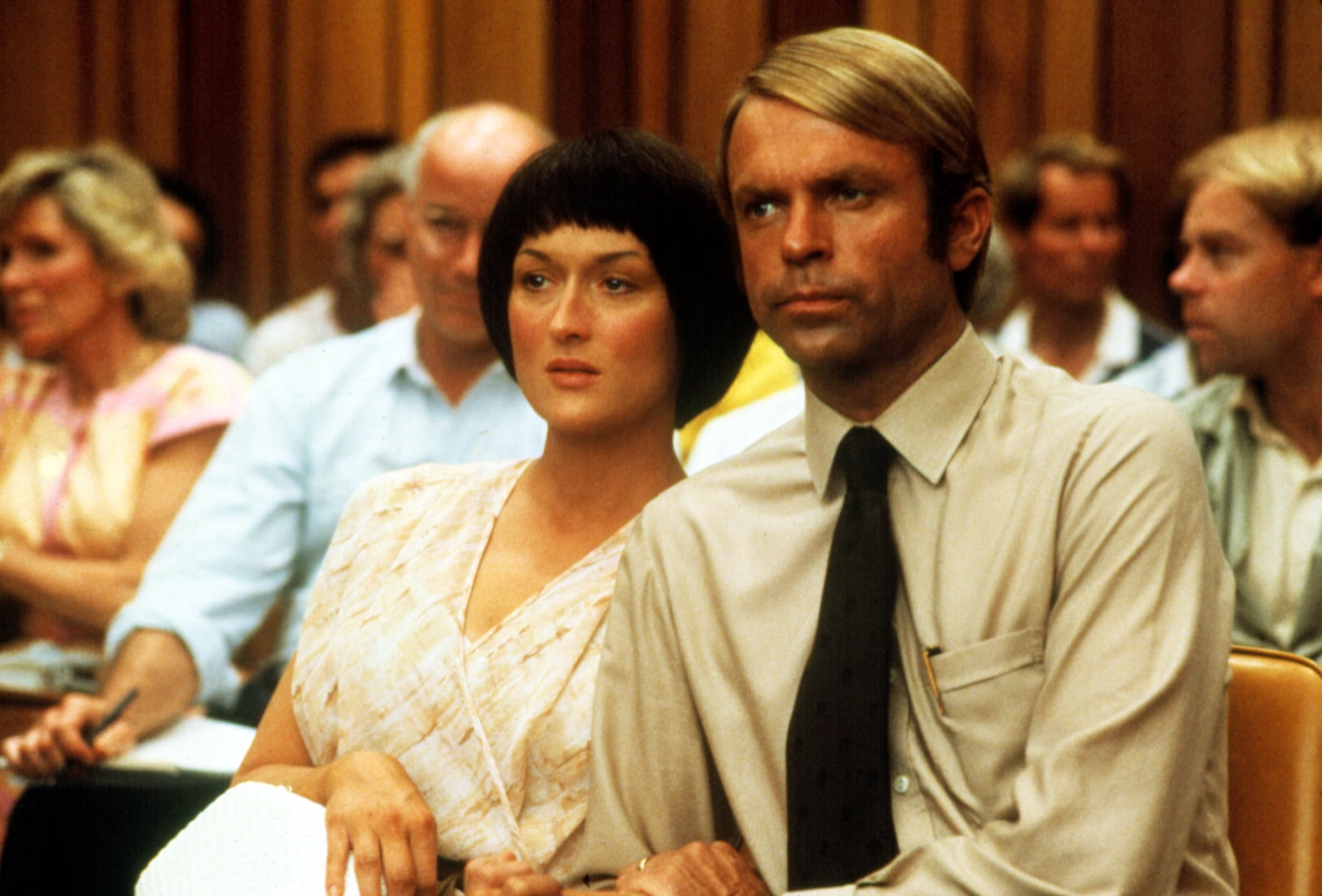 A Cry in the Dark (1988) Biography, Drama