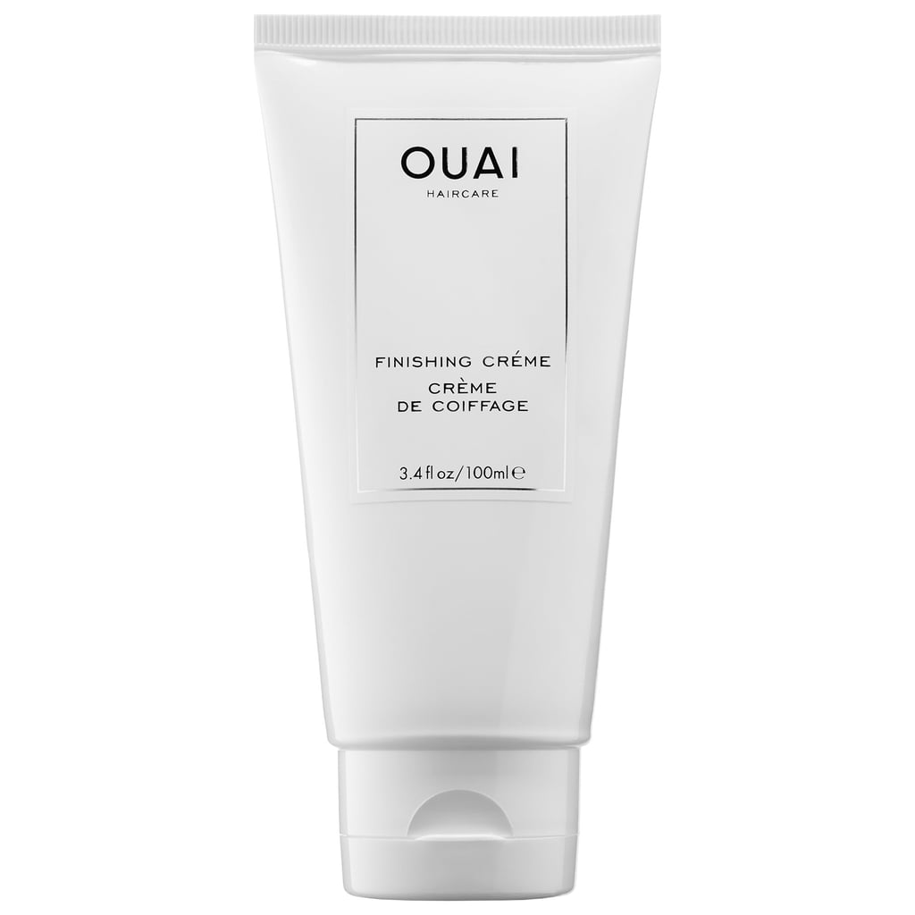 Ouai Haircare Finishing Cream
