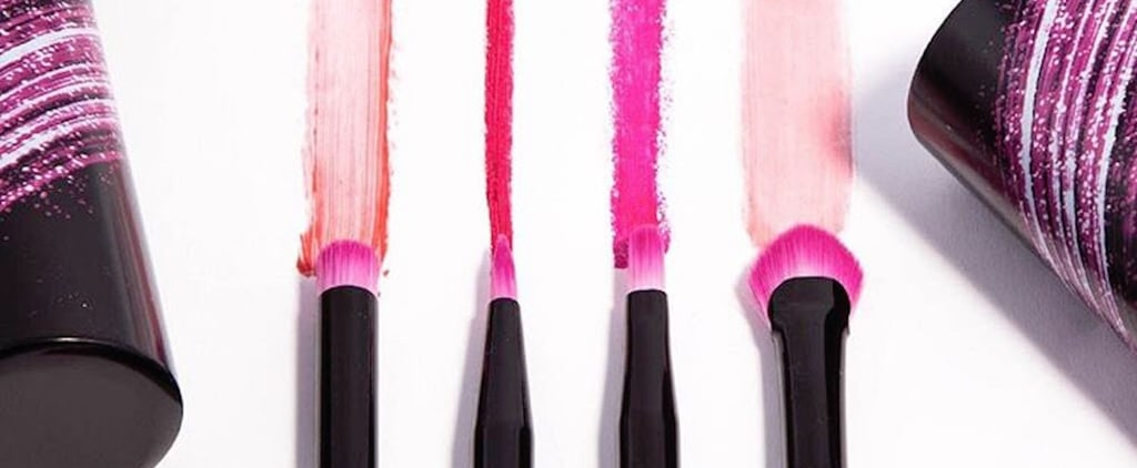 Real Techniques Prep and Color Lip Brush Set