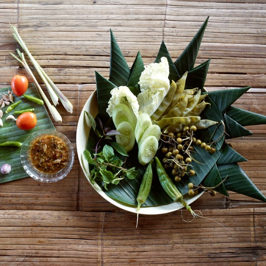 Thailand: The Cookbook Review