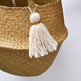 DIY Three: Attach a Tassel