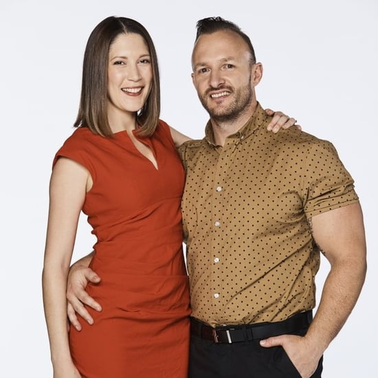 Matt and Alyse My Kitchen Rules Interview 2017