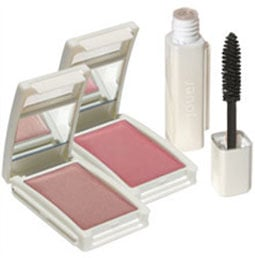 Jouer Cosmetics Mother's Day Pretty In Pink Kit