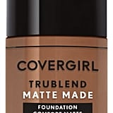 CoverGirl TruBlend Matte Made Foundation in T90