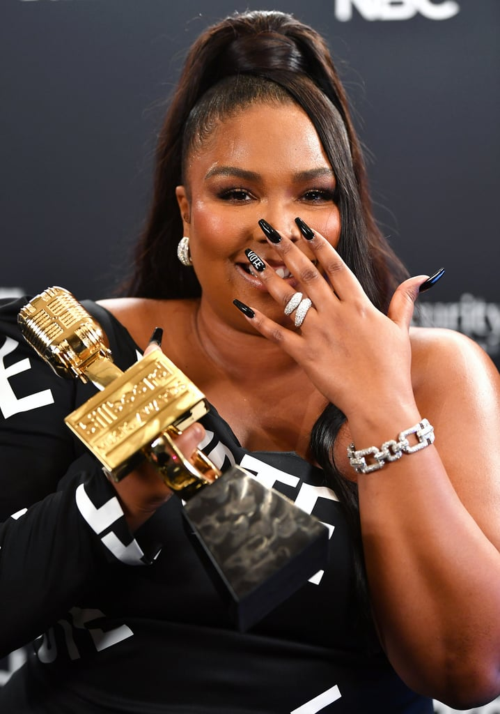Lizzo's Acceptance Speech at 2020 Billboard Music Awards