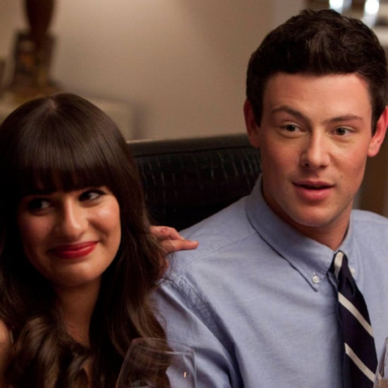 Glee's Original Ending With Cory Monteith