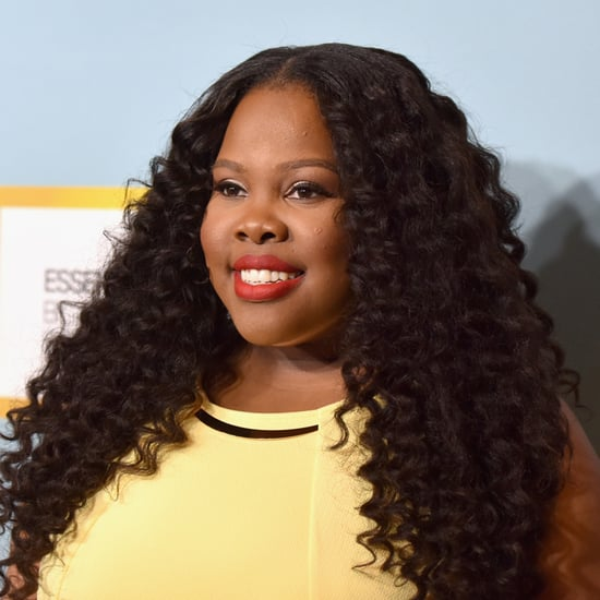 Amber Riley Body-Shaming Instagram Video