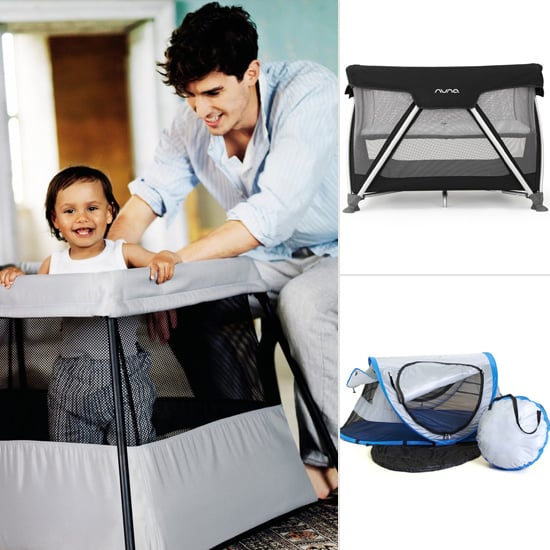 7 Easy-to-Assemble Portable Cribs For Your Summer Travels
