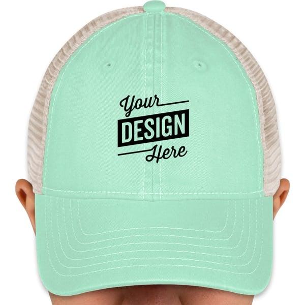 Comfort Colours Trucker Hat