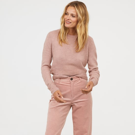 Best Fall Sweaters From H&M 2018
