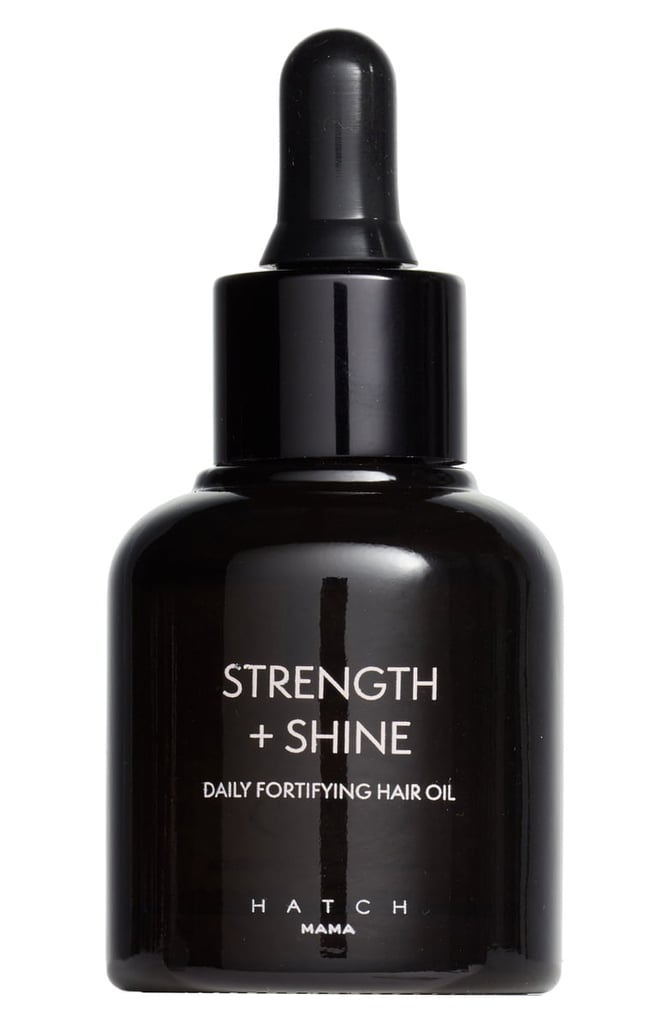 Hatch Strength & Shine Daily Fortifying Hair Oil