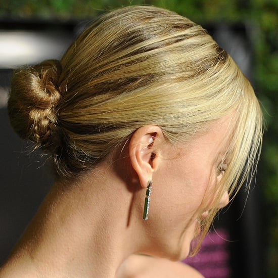 Difference Between a Bun and a Chignon