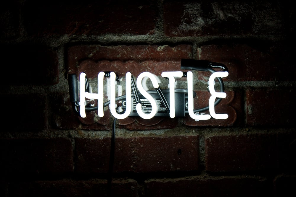 Hustle ($125)