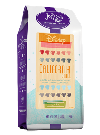 Joffrey's Disney California Grill Coffee ($15)