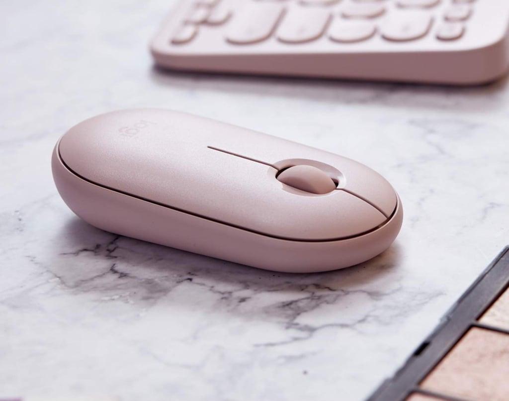 Logitech Pebble Wireless Mouse