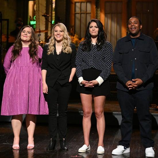 Watch Saturday Night Live's Season 46 Finale Cold Open