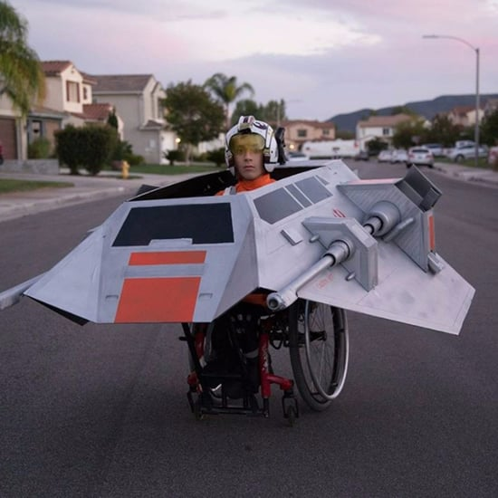 Wheelchair Costumes For Kids