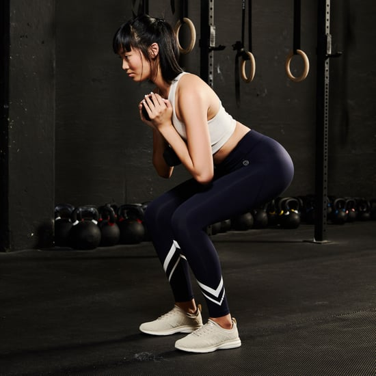 Best Lower-Body Exercises