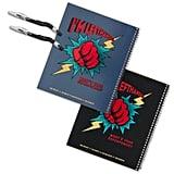 Super Power Notebooks & Pens