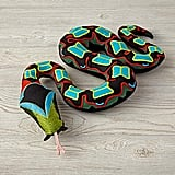 Snake Stuffed Animal