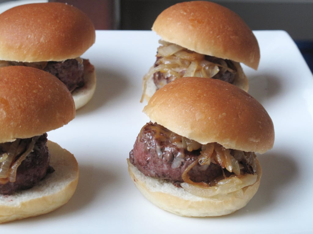 Lobel's Sliders