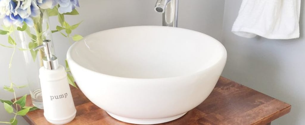 7 Brilliant (and Affordable) Ways to Use Ikea Items in the Bathroom
