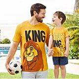 The Lion King Mufasa T-Shirt For Men
