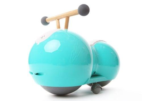 For Infants: Spherovelo Ride-On Car