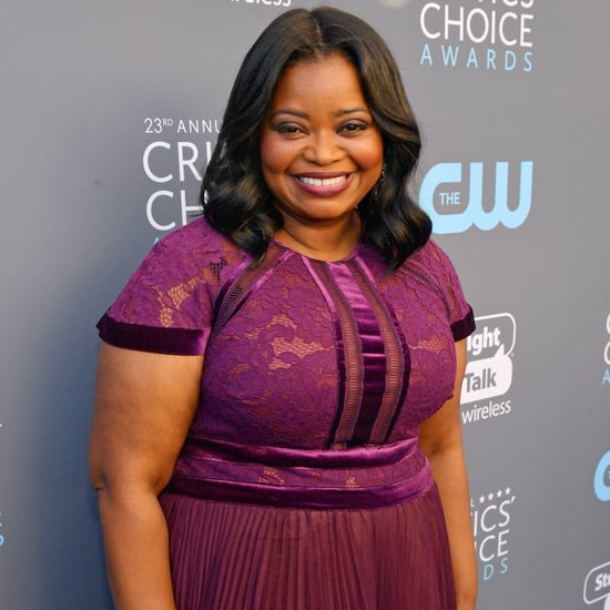 Octavia Spencer Wants to Rent Cinema to Watch Black Panther