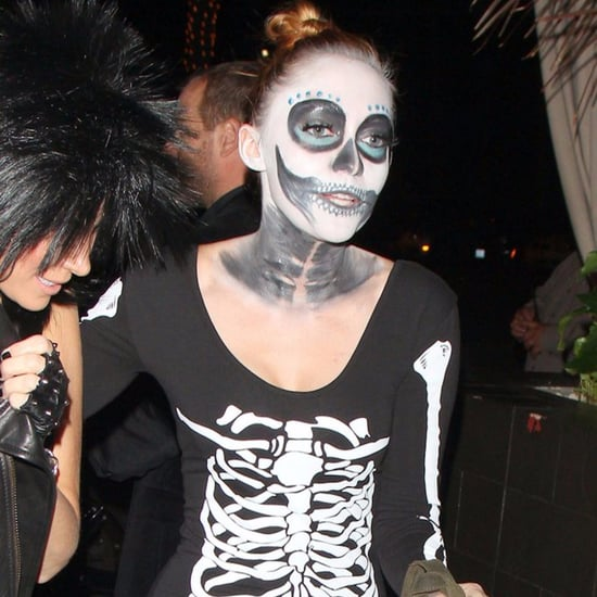 Miley Cyrus's Halloween Costumes Through the Years