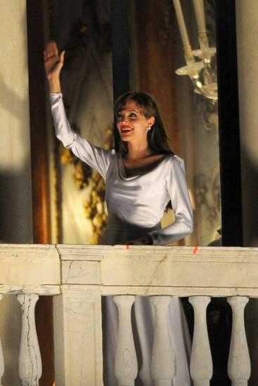 Angelina Jolie films