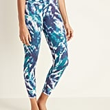 High-Waisted Tie-Dye Balance 7/8-Length Leggings for Women