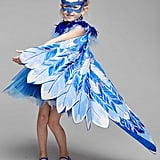 Chasing Fireflies Bluebird Costume