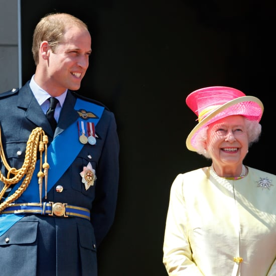 What Will William and Harry Do When Prince Philip Retires?