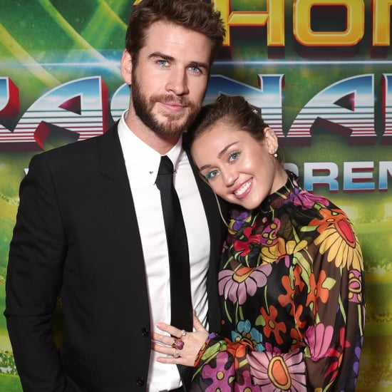 Miley Cyrus Birthday Present From Liam Hemsworth