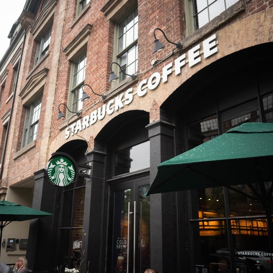 Starbucks Is Joining Meatless Mondays in January With $2 Off