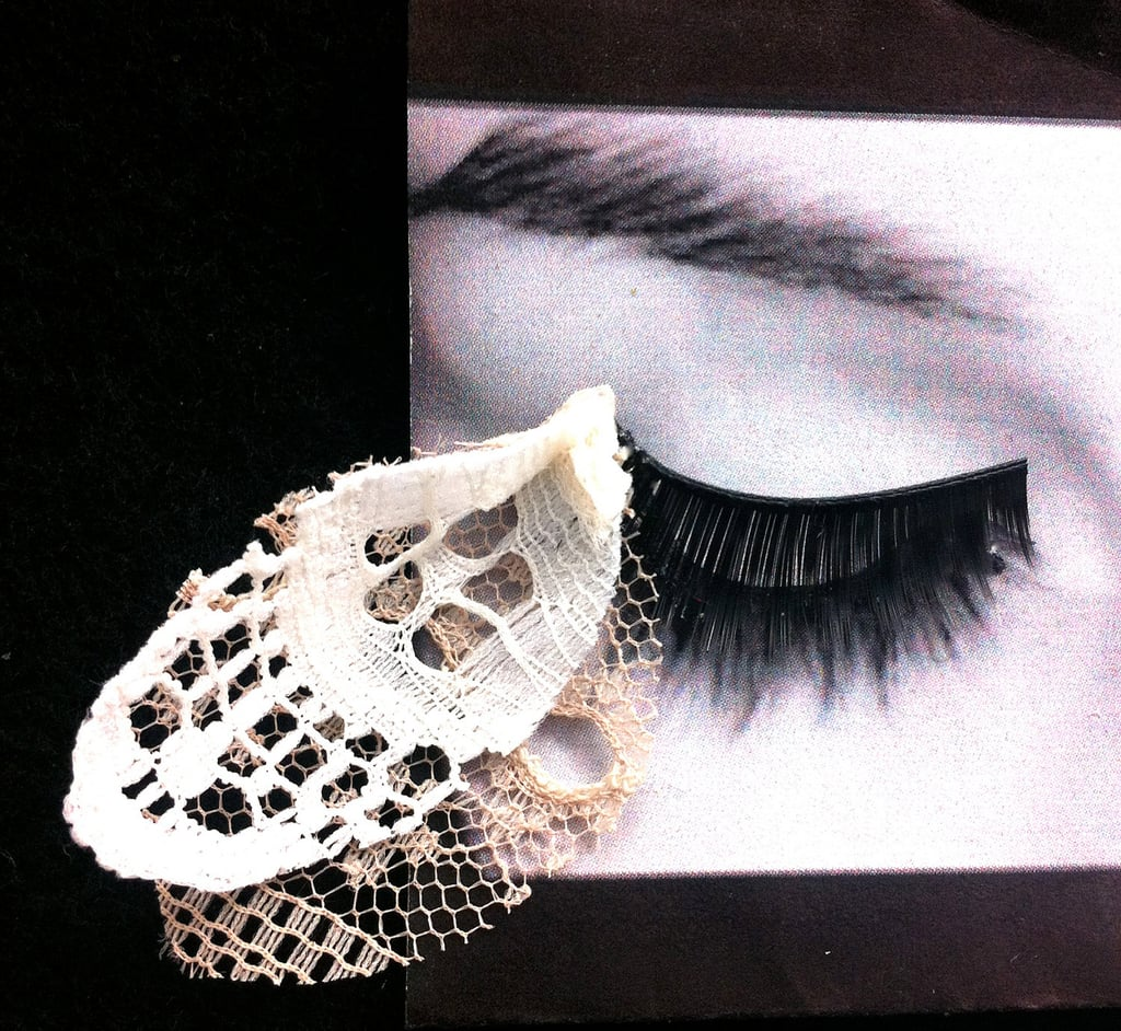 Lacy Lashes