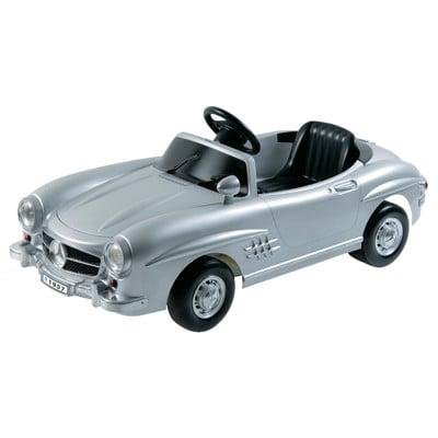 Dexton Mercedes-Benz 300 Ride-On Toy
