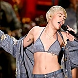 """Watch Miley and Madonna Team Up For a """"Pretty F*cking Cool"""" Performance"""