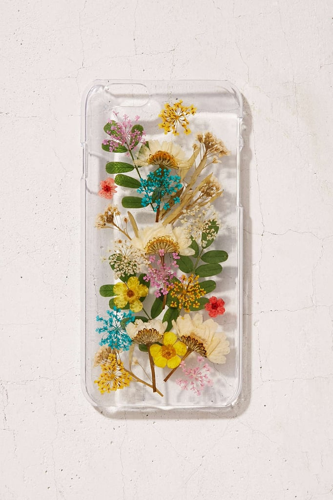 Buncha Flowers iPhone 7 Case ($28)