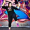How Zumba Helped 1 Woman Dance Off 230 Pounds